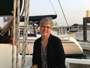 Lorraine in Anacortes
