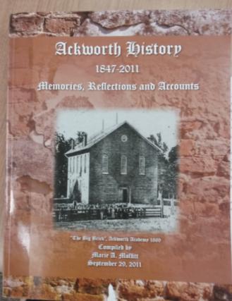 Ackworth history