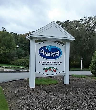 Ocean Spray HQ