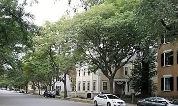 Salem St 1