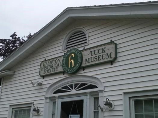 Hampton Historical Society
