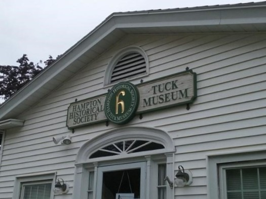 Hampton Historical Society