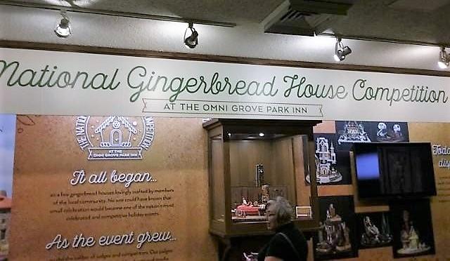 Gingerbreaad 1