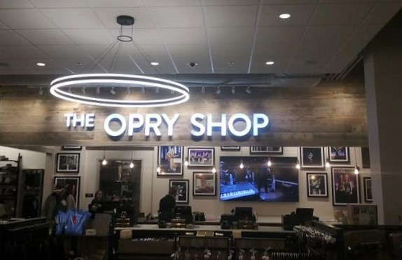 Opry Shop