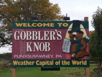 gobbler's knob 1
