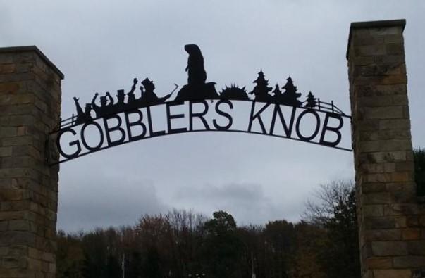 gobbler's knob 2