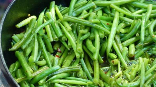 Dunbar beans