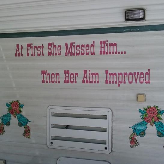 TX trailer