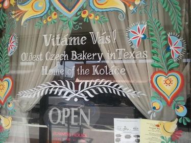 West Bakery